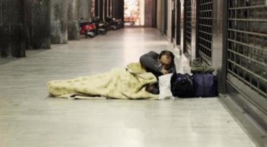La Caritas sostiene la proposta di integrazione al reddito contro la povertà assoluta