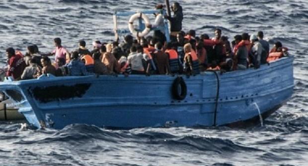 Previsto sbarco di 1200 migranti al porto di Palermo, la Caritas diocesana ne accoglierà 400
