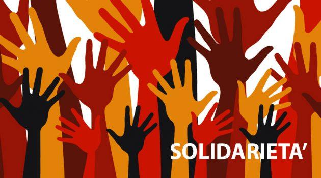 «Incontro e solidarietà cristiana, combattere la povertà»