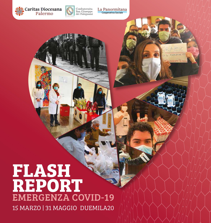 Flash Report Attività Covid-19